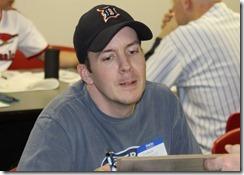 Shawn Baier