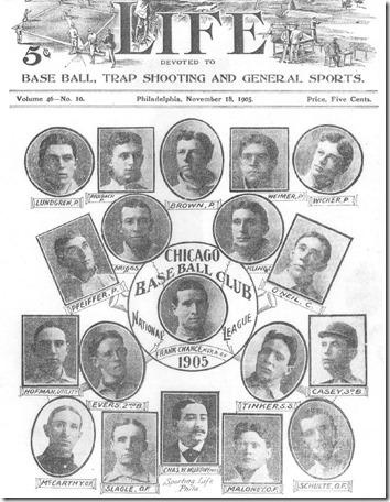 1905Cubs